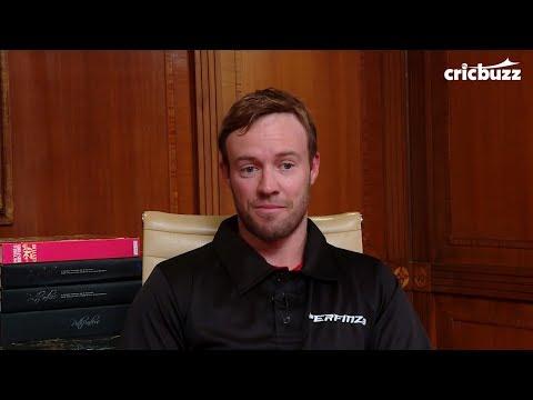 AB de Villiers interview - Part 5
