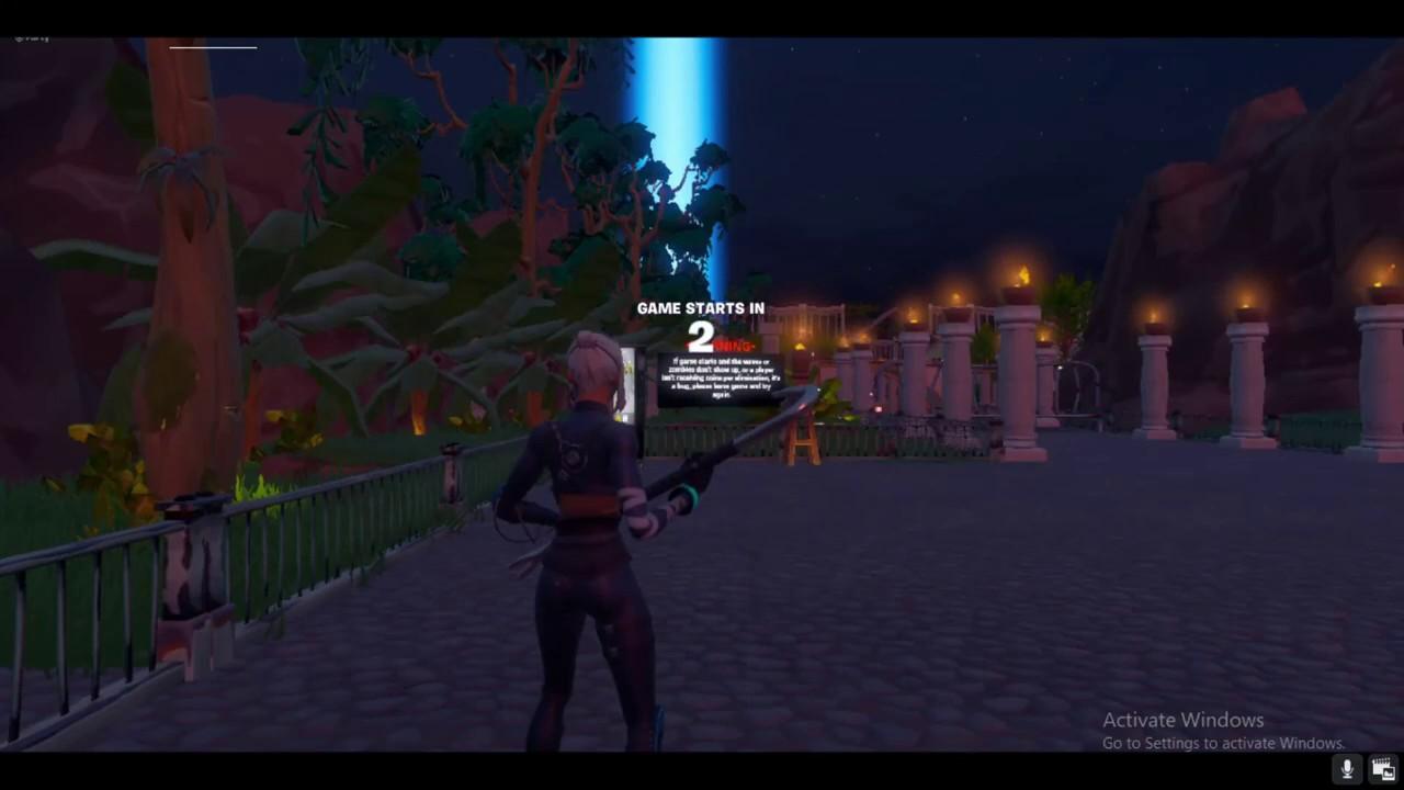 Apollonias(Zombie Survival) Tutorial Guide