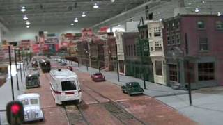 HO Scale Trolley Modules - East Penn Traction Club - 1