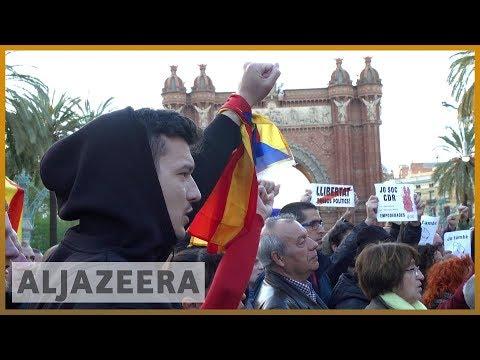 🇪🇸 Spain: Catalan activists defiant despite crackdown | Al Jazeera English