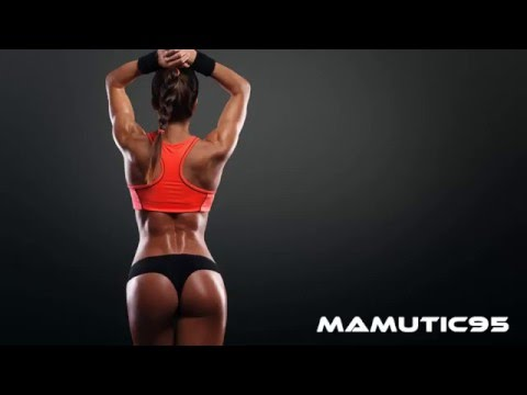 Workout Music 2018 - Pump Up Music #6