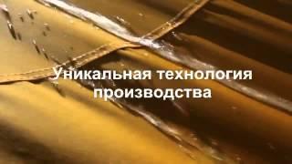 видео Брезентовая ткань — виды и характеристики, область применения