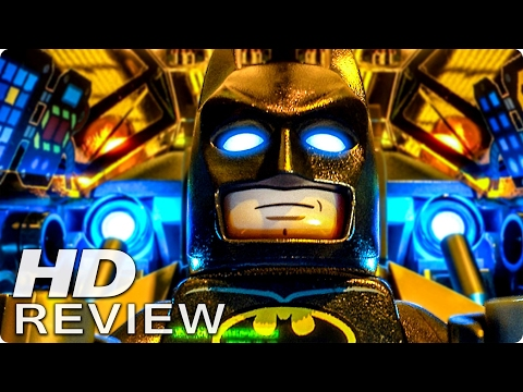 The Lego Batman 2017 Full Movie Download HDRip Torrent