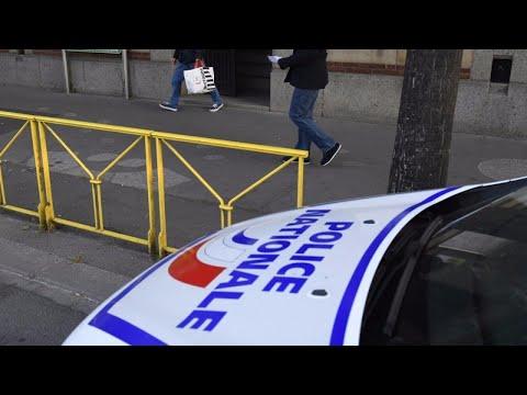 Loiret : un homme menaçant tué par balles par la police, l'IGPN saisie