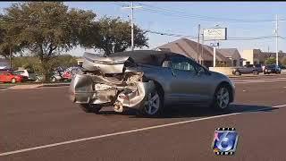 Victim of fatal Calallen accident identified