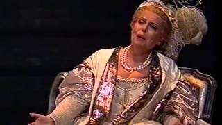 Handel - Alcina: Ah! mio cor! schernito sei!