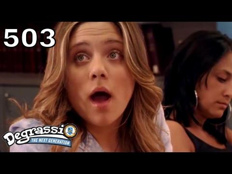 Degrassi 503 - The Next Generation | Season 05 Episode 03 | HD | Death of a Disco Dancer