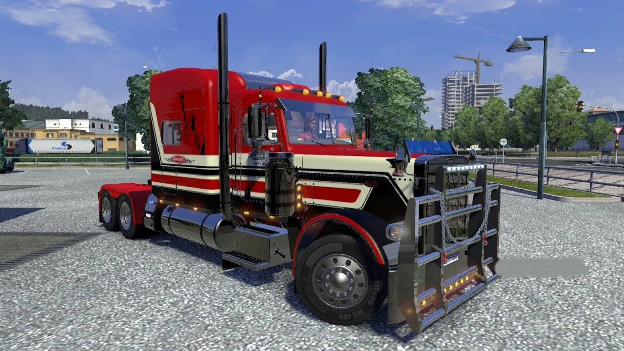 maxresdefault ets2 peterbilt 389 (euro truck simulator 2) youtube 2015 peterbilt 389 wiring schematic at creativeand.co