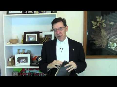 Travel Professional Association Preacher