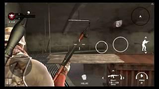 Trigger Fist G.O.A.T. iOS Gameplay