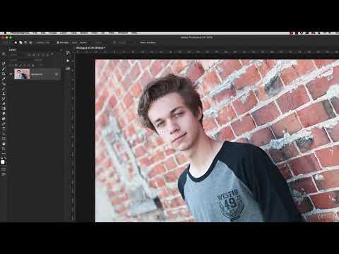 Photoshop Selections |Adobe Photoshop Tutorial thumbnail