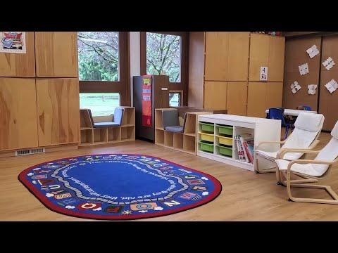 Calvary Lutheran Preschool and Kindergarten Tour