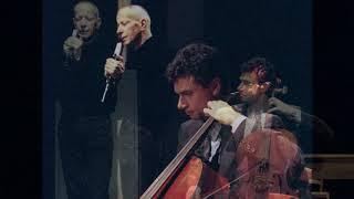 """""""Lear Opera"""" 1998 - Leo De Berardinis e Roberto Soldatini"""