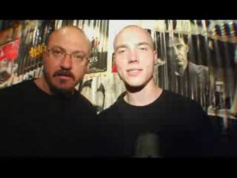 Righteous Kill Premier Event Honoring Al Pacino & Robert DeNiro w/ DJ Skee