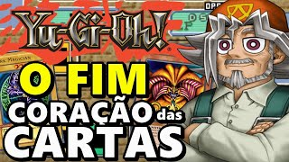 Yu-Gi-Oh! The Eternal Duelist Soul? #34 - O FIM CONTRA O AVÔ DO YUGI!