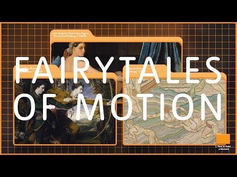 Fairytales of Motion — Alan Warburton
