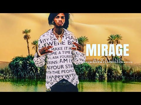 Alkaline - Mirage - Official Review