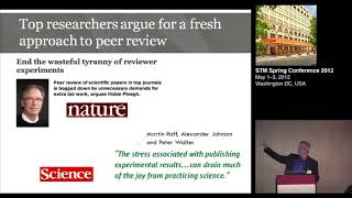 eLife - a researcher-led, open-access journal for life and biomedical Science