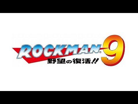 Concrete Jungle (Concrete Man Stage) - Megaman 9 Music