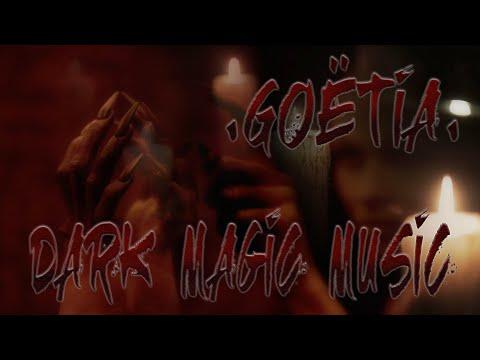 Dark Magic Music -  .Goëtia.