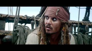 Pirati Dei Caraibi   Oltre I Confini Del Mare   Barbanera, Zombie E Sirene (pod)