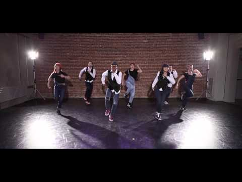 Queen Latifah / Come Into My House / Choreography: Miha Matevzic