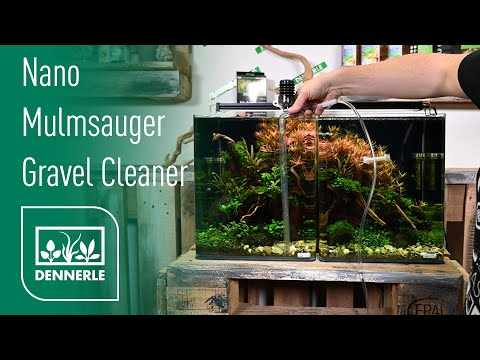 Nano Mulmsauger | Produktvideo | DENNERLE