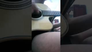 Khi nào Em mới biết (guitar solo ngẫu hứng)
