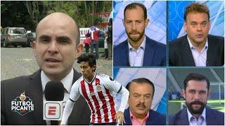JJ MACÍAS en la MIRA del AJAX y la REAL SOCIEDAD, ambos equipos lo siguen de cerca | Futbol Picante