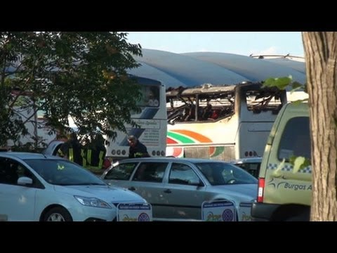 Bulgaria Probes 'barbaric' Attack On Israeli Tourists