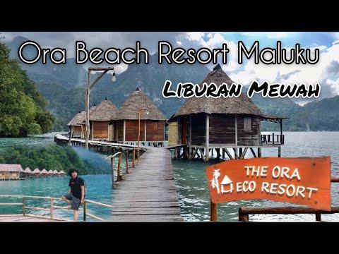 ora-beach- -liburan-mewah- -indonesian-tourism- -ora-beach-resort-maluku