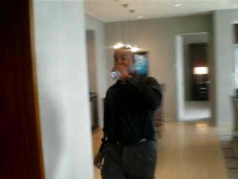 ARIA Las Vegas 2 Bedroom Penthouse - YouTube