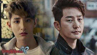 Neighborhood Hero, Korean Drama, 2016