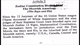 Moorish American 720 - ViYoutube