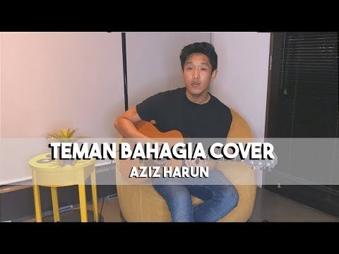 Free Download Aziz Harun Covers // Jaz - Teman Bahagia Mp3 dan Mp4