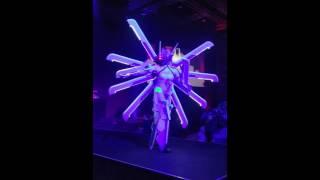 Baixar Tigga's Creative Chaos - Nu 13 (2016 AVCon Winning Cosplay)