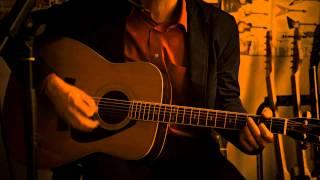 """VOJTĚCH URBÁNEK~TOMÁŠ MOUREK: """"OSUD (LIDI BAVIT)"""" (Karlín Session – song 4)"""