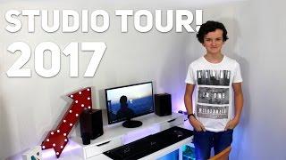Studio Tour 2017