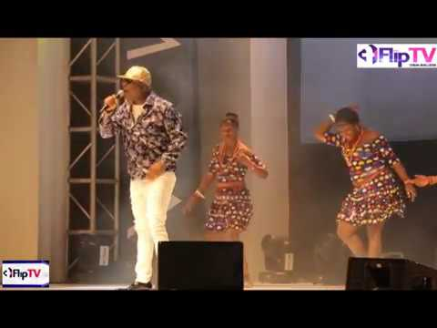 SIR SHINA PETERS WRAPS AMAA 2017 ON A HIGH NOTE (Nigerian Lifestyle & Entertainment)