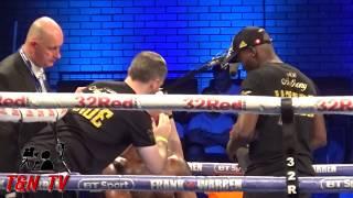 Anthony Yarde VS Walter Gabriel Sequeira | FULL FIGHT HD