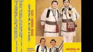 Ilija i Marko Begić - Kad zapjeva Ilija i Marko