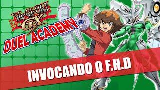 Yu-Gi-Oh! GX Duel Academy #3 - Invocando o Five Headed Dragon [EXTRA]