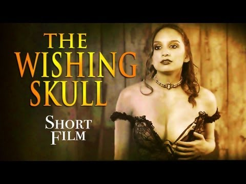 Sci-Fi INDIE SHORT FILM: The Wishing Skull