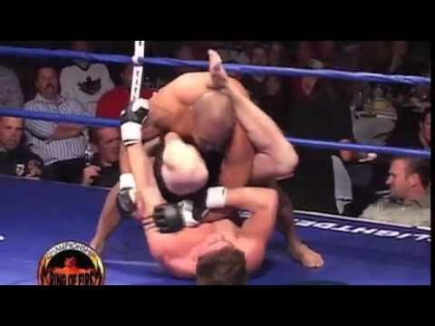Eric Buck MMA Highlight Reel