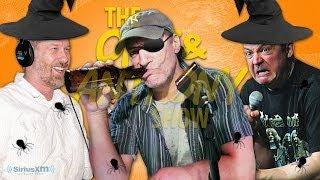 Opie & Anthony: Guy Fieri vs. His Hairdresser (10/31/13)