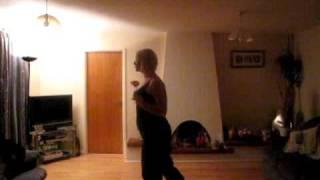 SPANISH FLY - Debbie McLaughlin (Walk Through & Dance)