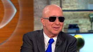 Paul Shaffer on his 33 years with David Letterman