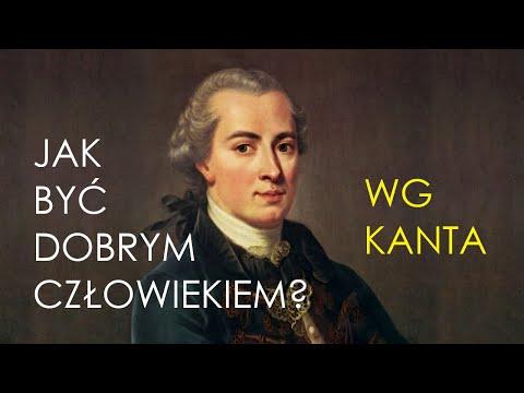 35# - Jak być dobrym człowiekiem? - Immanuel Kant i Imperatyw kategoryczny