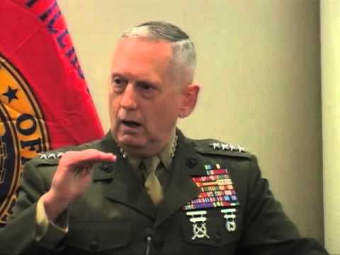 Luncheon Address: Joint Warfare in the 21st Century