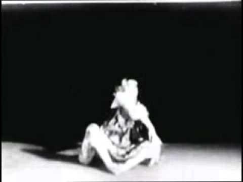 Mary Wigman - Witch Dance